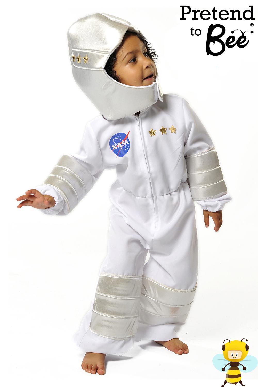 Astronaut Dress up Costume - Bub-Pals Australia