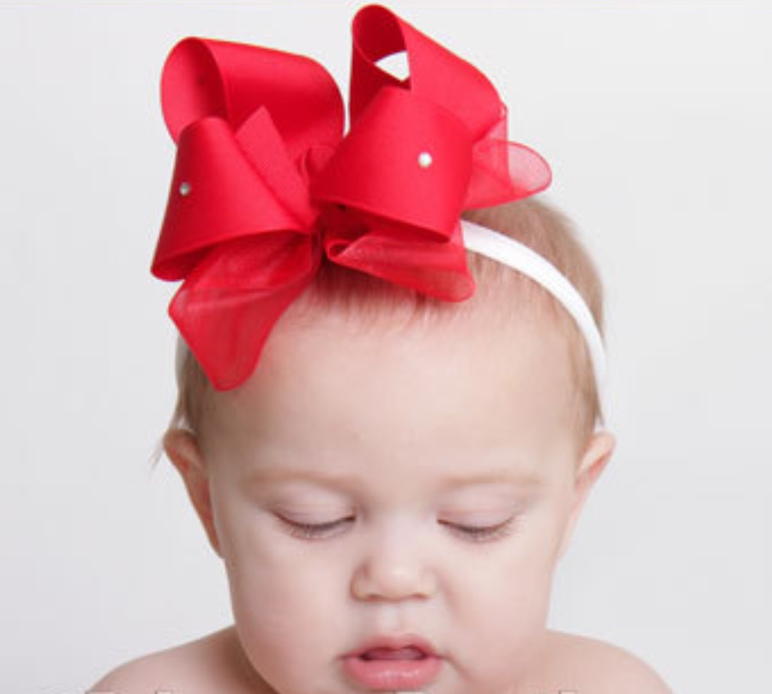 Get the best deals on red headband baby and save up to 70% off at Poshmark now! Whatever you're shopping for, we've got it.