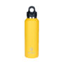 Yellow Vacuum Insulated Bottle