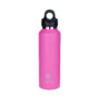 Pink Vacuum Insulated Bottle