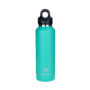 Dark Green Vacuum Insulated Bottle