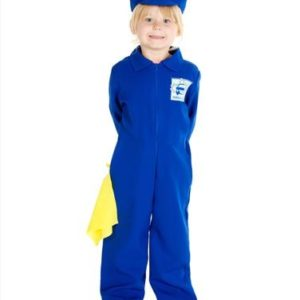Mechanic Uniform