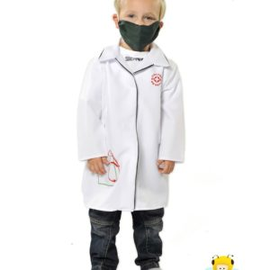 Doctor Dress Up Uniform